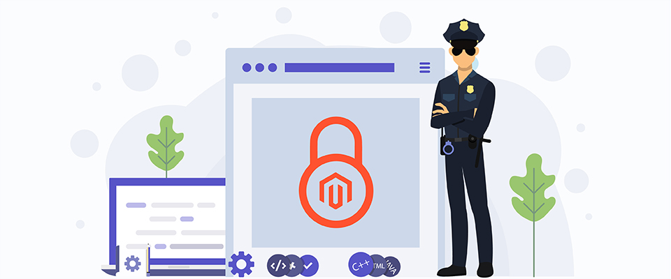 Securing Magento from vulnerabilities