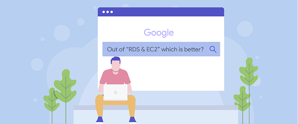 Pros and Cons of 'RDS vs EC2' for MySQL with AWS