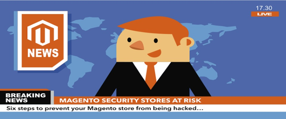 magento security impacts