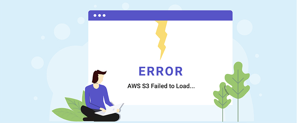 Amazon AWS S3 outage is breaking things for many websites and apps!