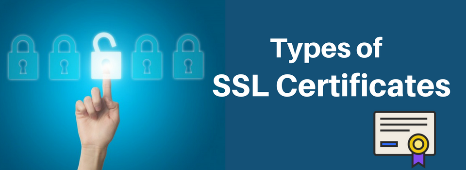 Types of SSL Certificates | What, Why & How