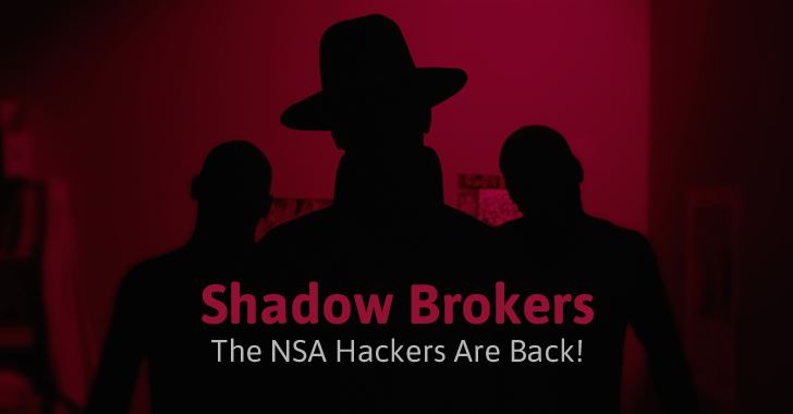shadow brokers nsa hacking Dirty Cow