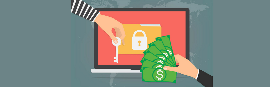 Why is Petya Ransomware Attack your Fault?