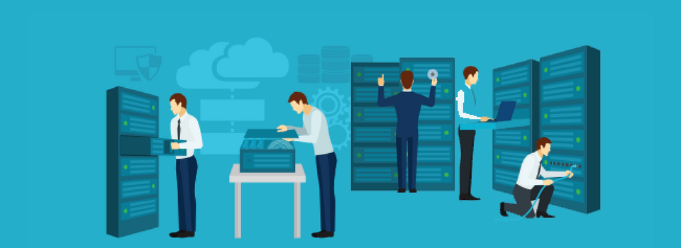 Benefits of managed hosting