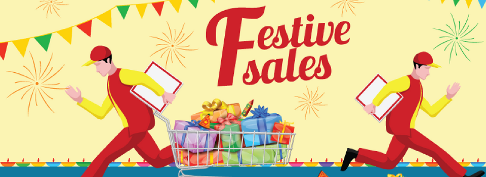 Losing Festive Traffic? 7 Easiest Ways to Optimize Your Ecommerce Store