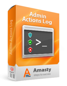 amasty admin log magento extension