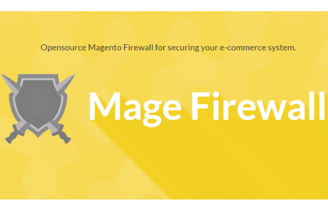 mage firewall magento extension