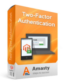 amasty 2 factor magento extension