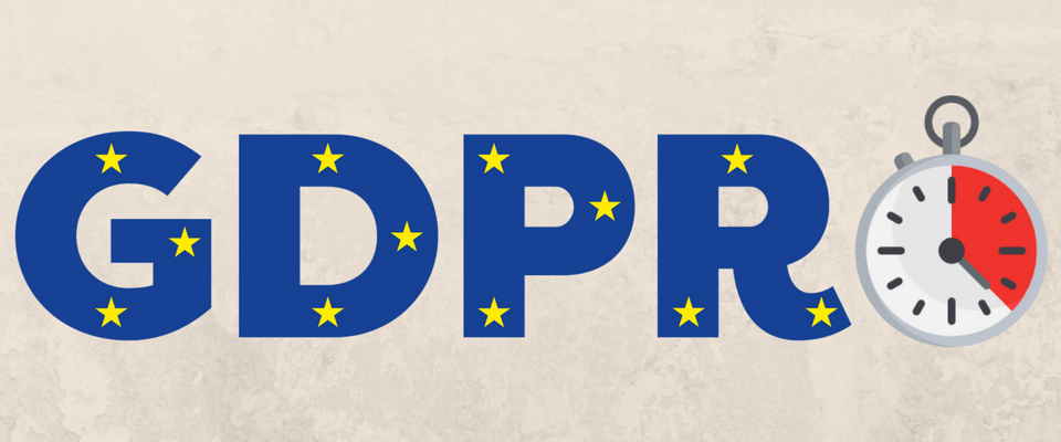 Understanding the Hype Around GDPR: Impacts & Solutions