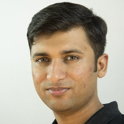 Arun Bansal