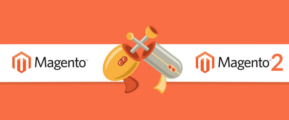 Magento 1 vs Magento 2: Top 6 Differences You Must Know