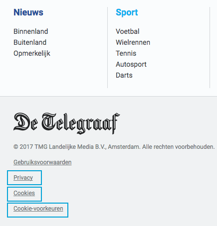 gdpr-telegraaf-privacy