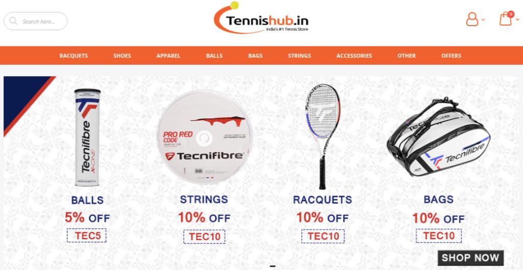 TennishHub