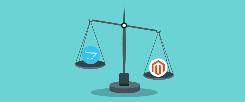 Magento vs OpenCart: The Only Comparison Guide You Will Need