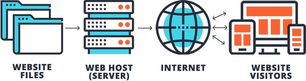 web hosting 1024x271 1 types of web hosting