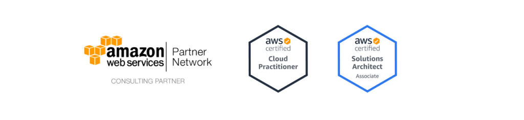 AWS Expertise Certifications