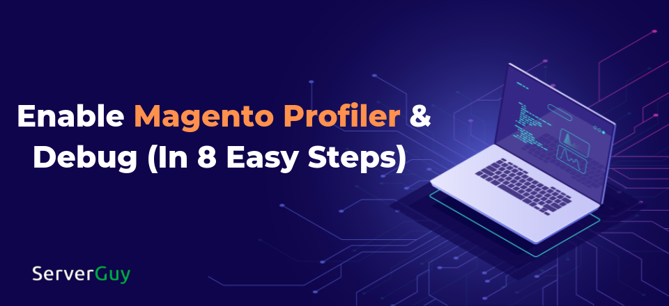 How to enable magento profiler?