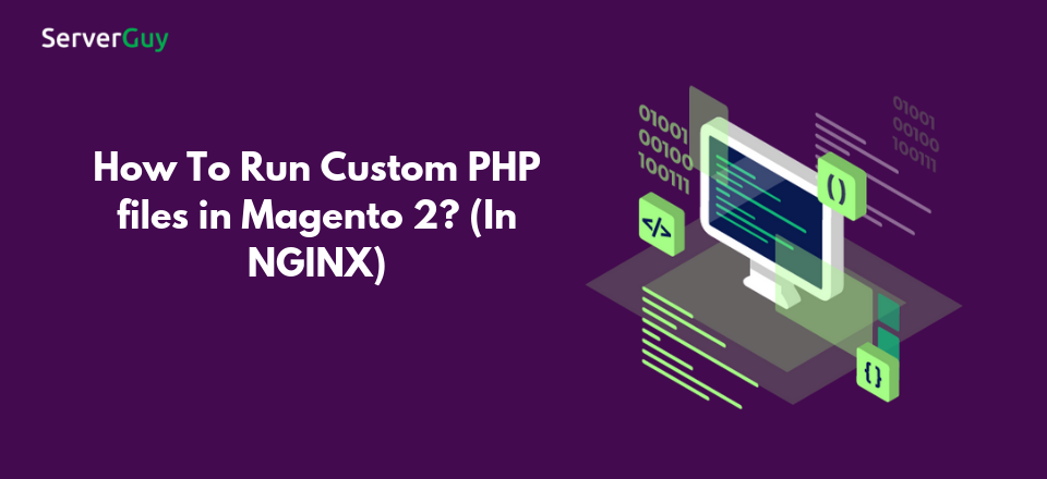 Run Custom PHP files in Magento2