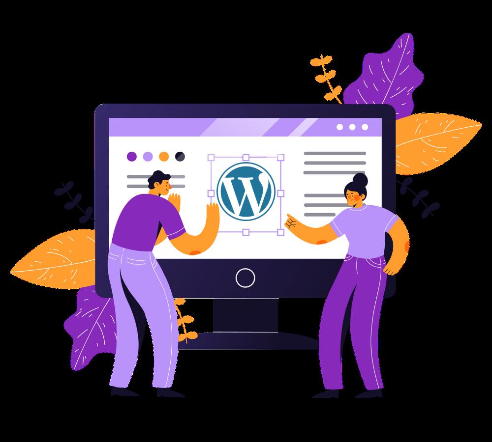 Managed WordPress hosting Provider: ServerGuy