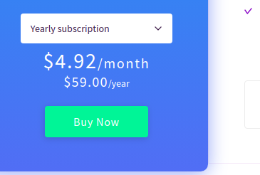 LanguageTool Pricing Plans