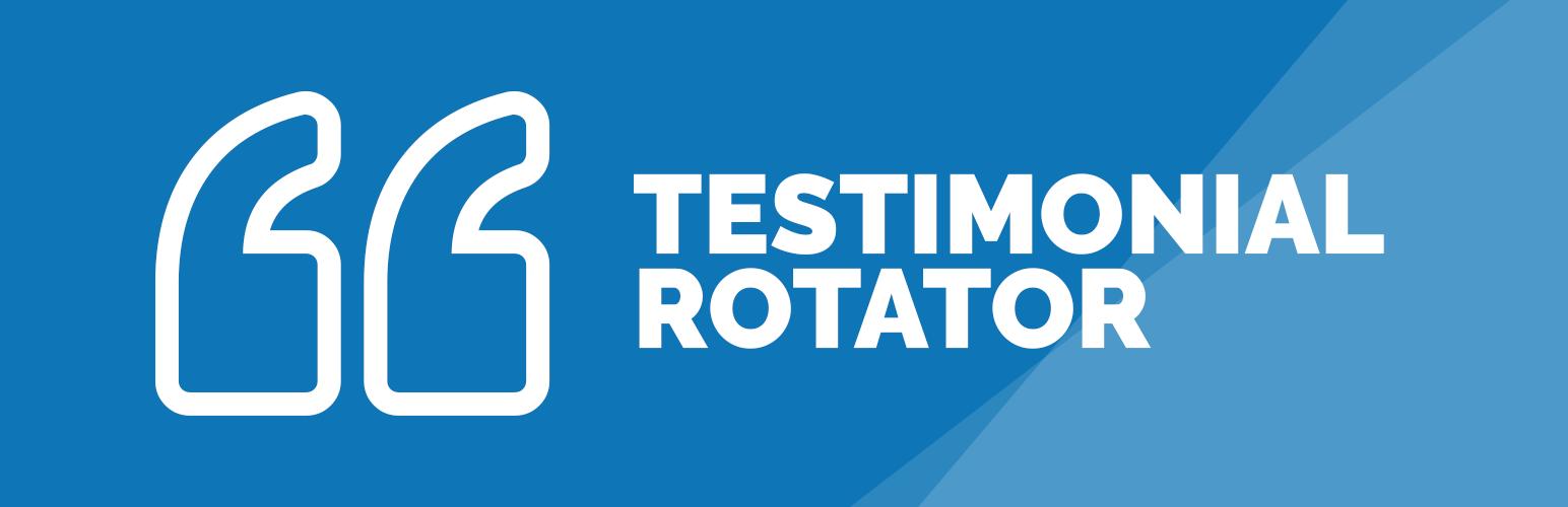 Testimonial Rotator for WordPress