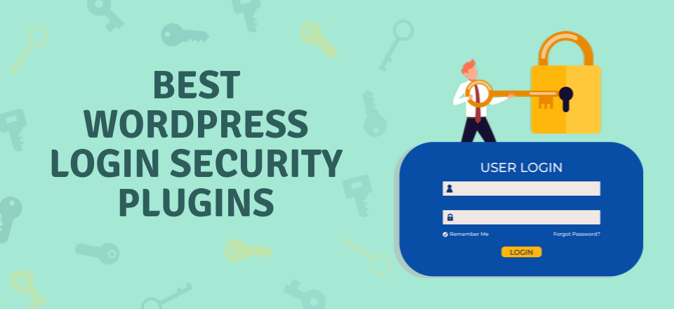 WordPress Login Security Pluginss