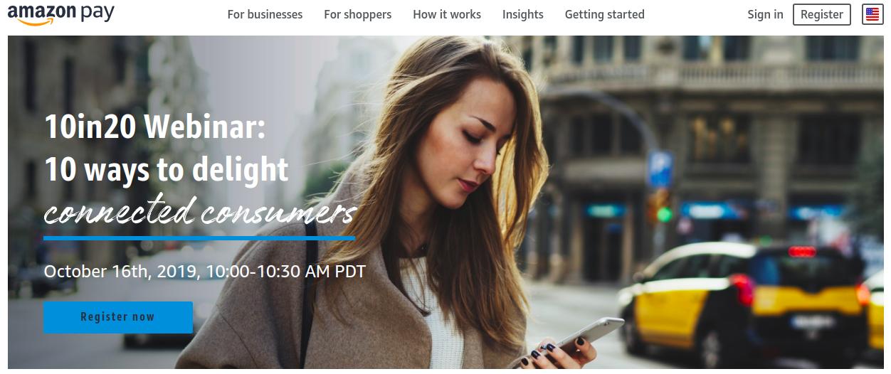 Amazon pay - Best Payment Gateways
