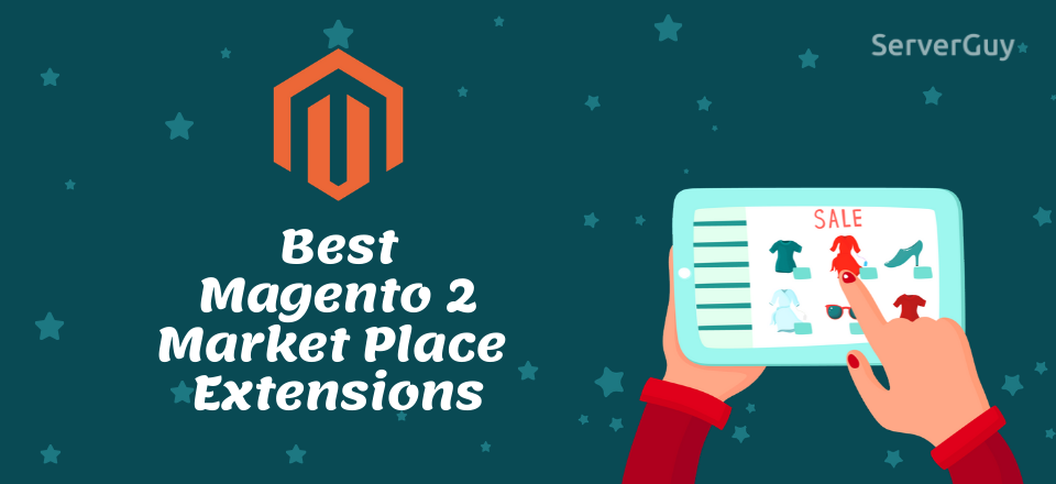 Magento 2 Market place Extensions Banner