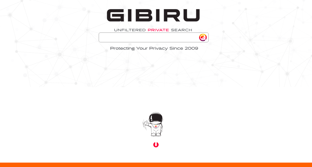 gibiru google alternative search engines