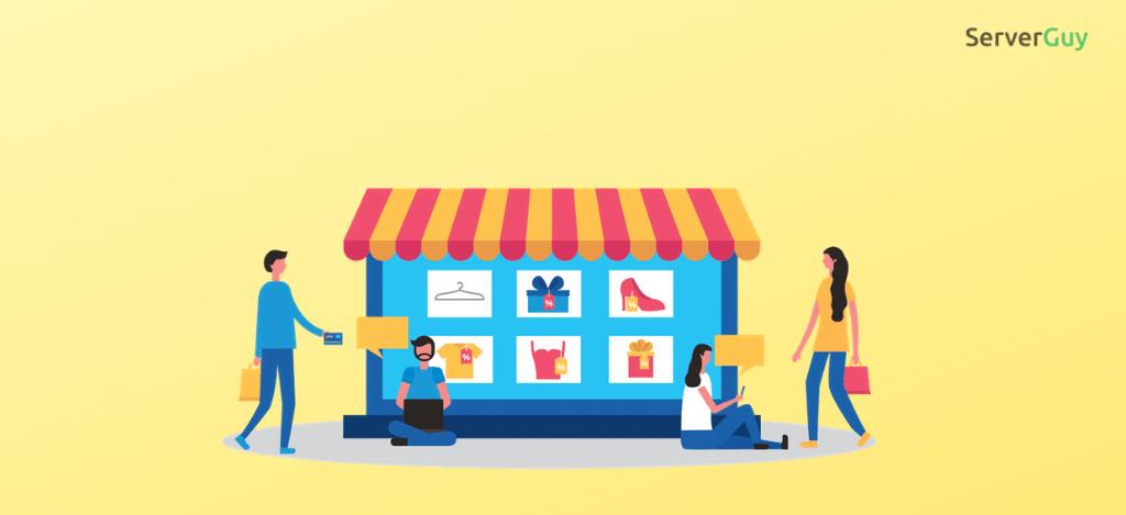 WooCommerce Multi Vendor Plugin