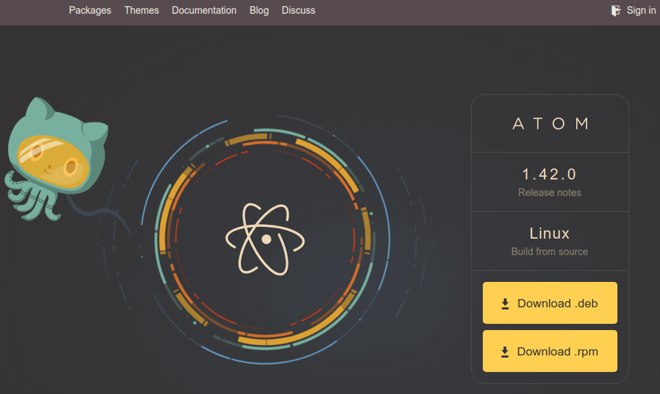 atom editor best php editor