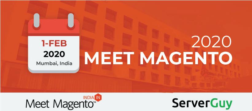 Meet Magento Mumbai 2020