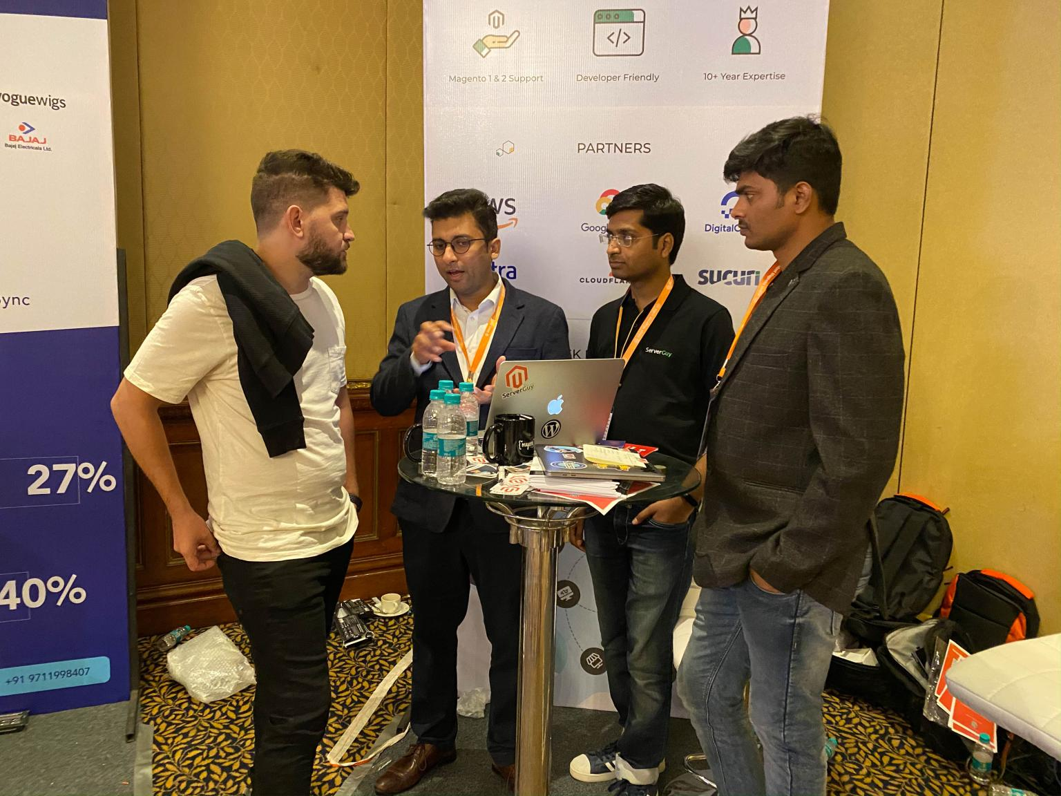 Meet Magento Mumbai 2020 Highlights