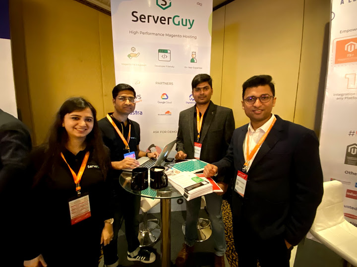 Meet Magento Mumbai Highlights