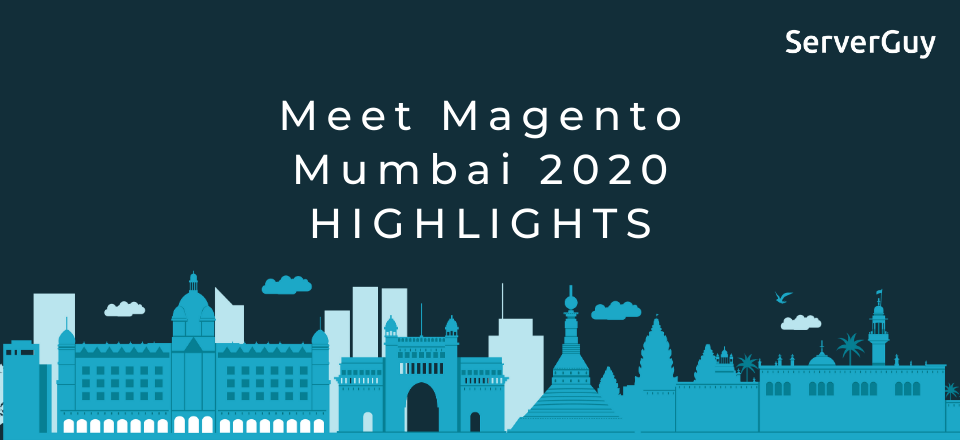 Meet Magento Mumbai Highllights 2020