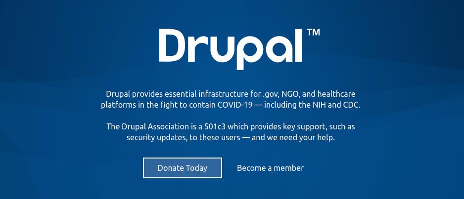 Drupal eCommerce Software