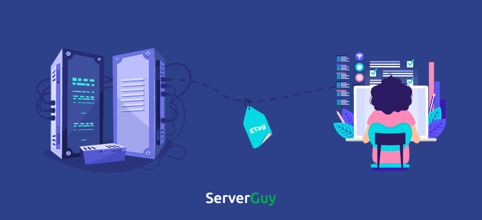 Configure eTags for Multiple Servers etags