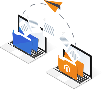 Migrate your Magento store for free