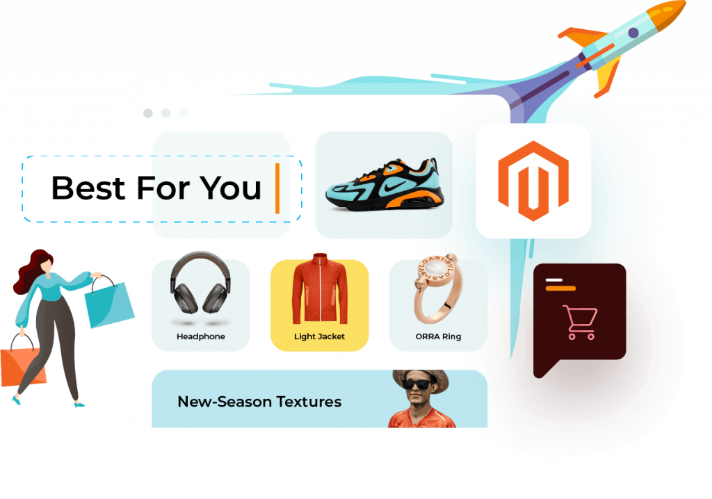 best Magento hosting for your Magento store