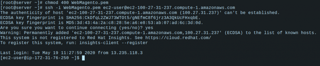 Screenshot 11from 2020 05 19 17 00 15 how to install magento on aws