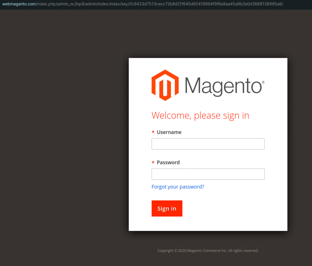 Screenshot 20from 2020 05 21 13 35 25 how to install magento on aws