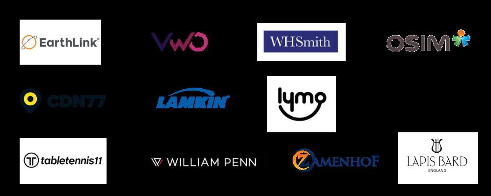 WordPress Logos ServerGuy reviews