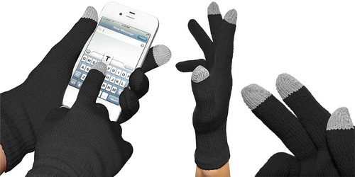 touchscreen gloves 1 trending products to sell