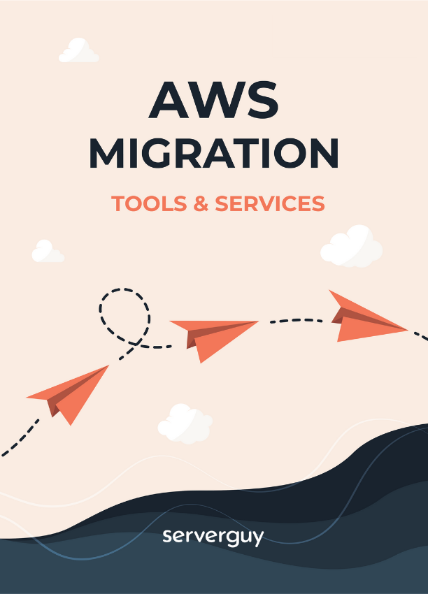 AWS Migration Tools & Services​