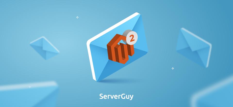 Magento 2 Email SMTP