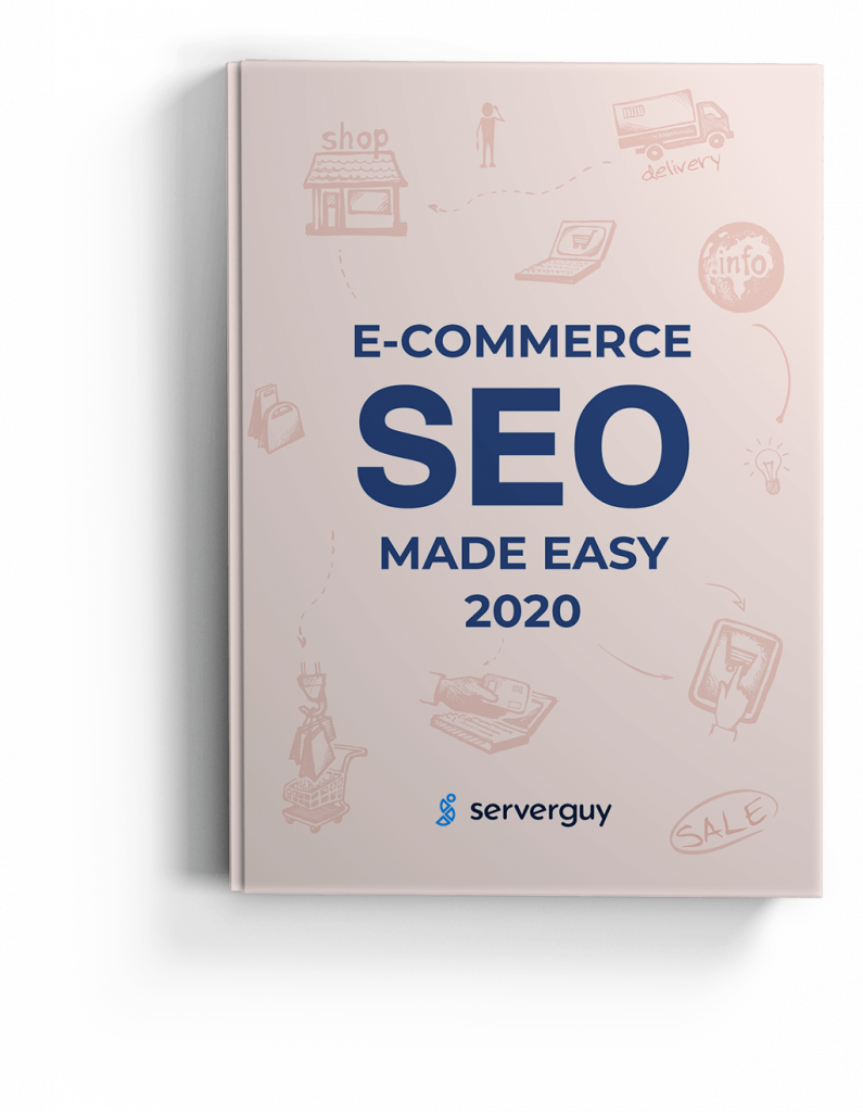 eCommerce SEO made easy