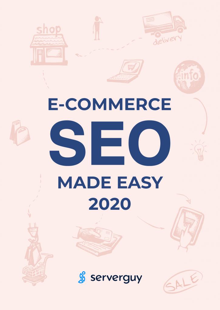eCommerce SEO Made Easy