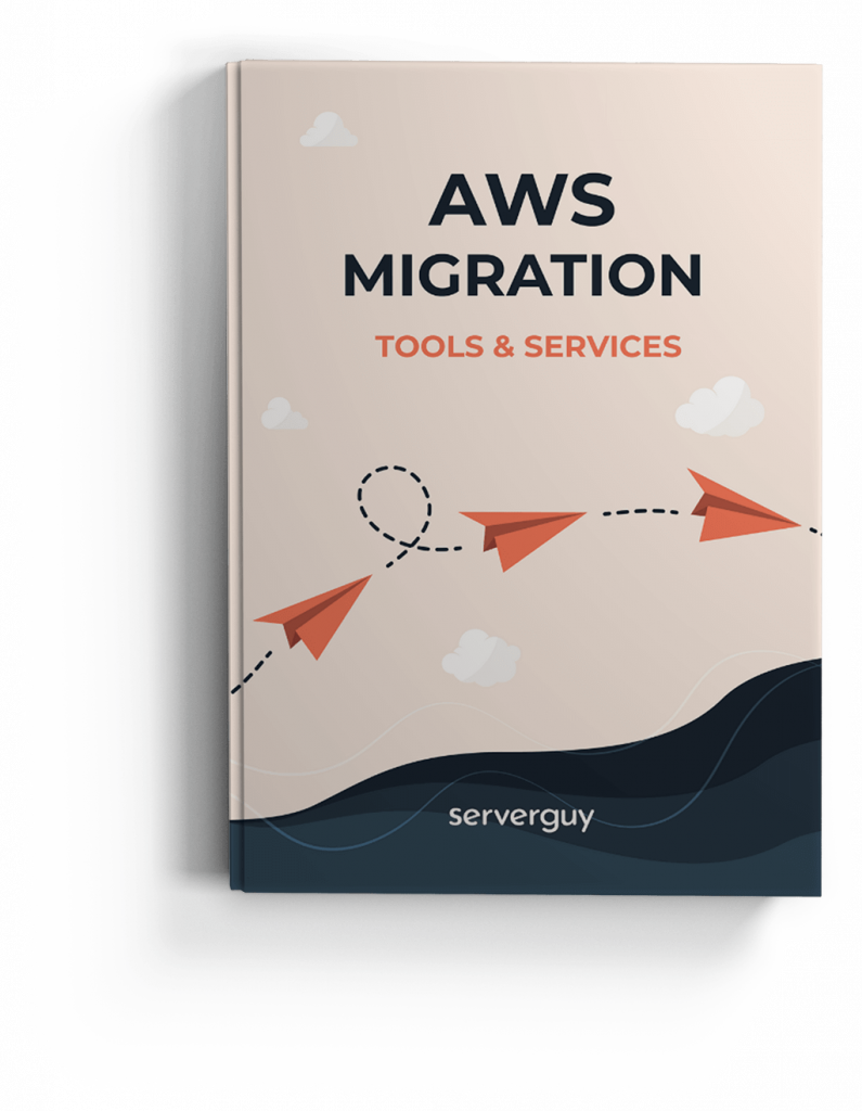 AWS Migration Tools & Services ebook