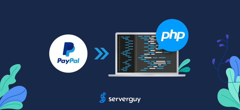 paypal integration in php