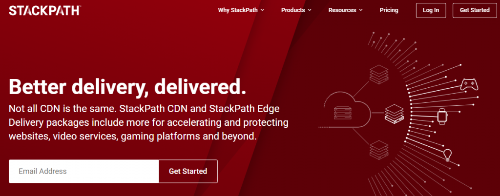 stackpatch cdn 1 Content Delivery Network